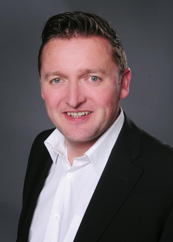 Michael Olejarz Meyer