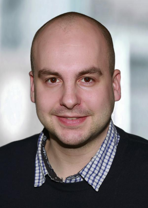 Kamil Wielanek